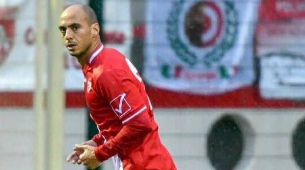 Il Mantova vuole avere a disposizione Correa per la trasferta di Arzignano del 18 marzo