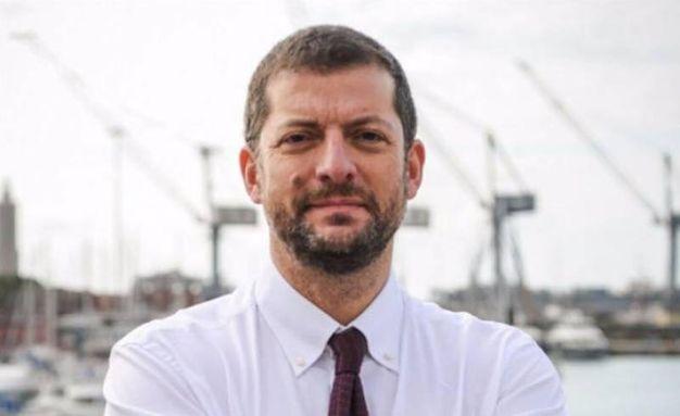 Andrea Romano eletto alla Camera nel collegio Toscana 13 Livorno per il centrosinistra