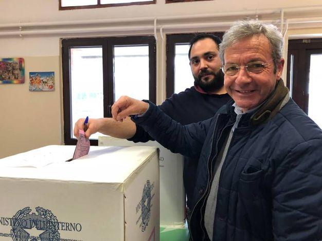Mario Lolini eletto alla Camera nel collegio Toscana 14 per il centrodestra