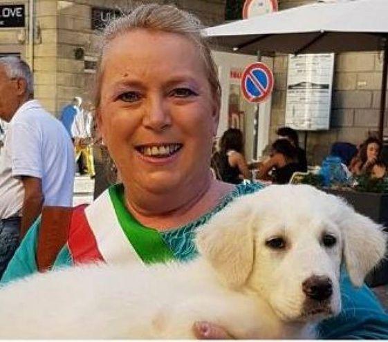 Rosellina Sbrana ha vinto il collegio Toscana 6 Pisa per il centrodestra