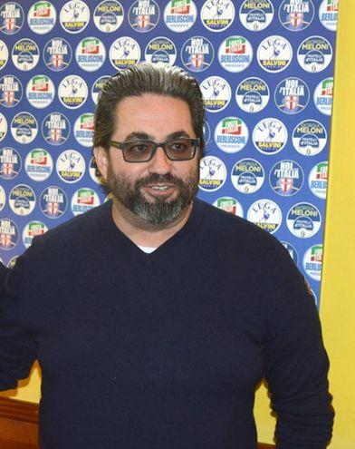 Roberto Berardi ha vinto per il centrodestra il collegio Toscana 7 Livorno-Grosseto