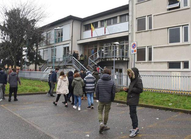 L'istituto Quarenghi di Bergamo