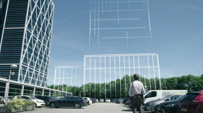 La futura sede Ema di Amsterdam