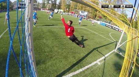 Daniel Priami (Youtube)