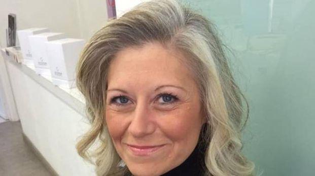 L'avvocato Serenella Gazzè