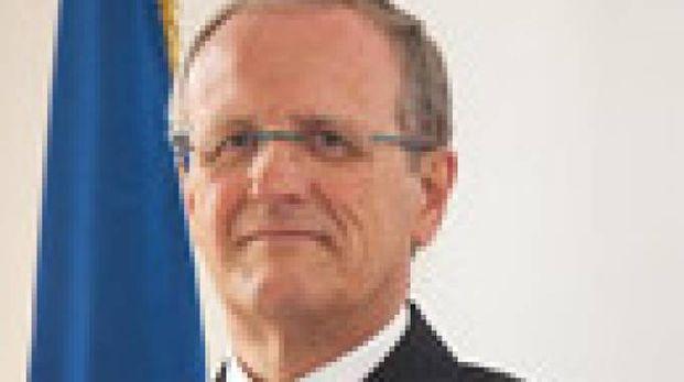 L'ambasciatore d'Italia sul Titano, Guido Cerboni,  si è insediato lo scorso settembre