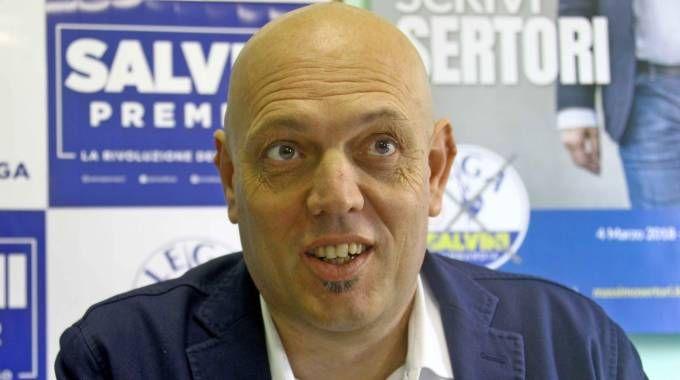 Massimo Sertori ha guidato la Provincia  di Sondrio dal 2009 al 2014 Alle Regionali ha avuto 8mila voti