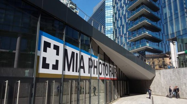 Mia Photo Fair, l'ingresso