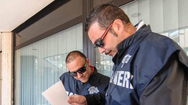 Le indagini sono state condotte dai carabinieri del Nas