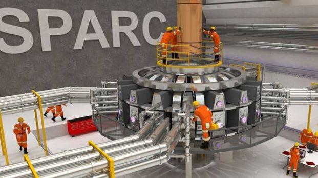Eni si lancia nella fusione nucleare. Nel progetto un reattore chiamato Sparc