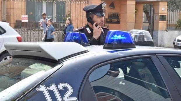 I carabinieri stanno indagando
