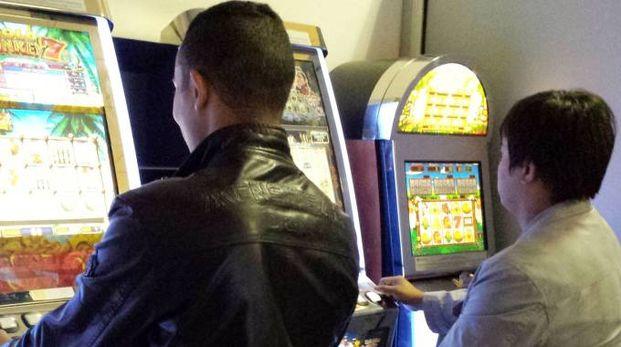 Boom di giocate alle slot