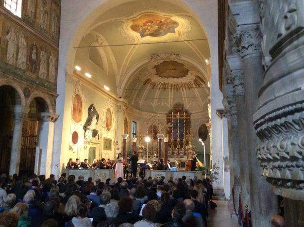 Concerti di Pasqua - Ravenna