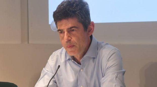 Il sindaco Francesco De Pasquale solidale con Sandro Manfredi