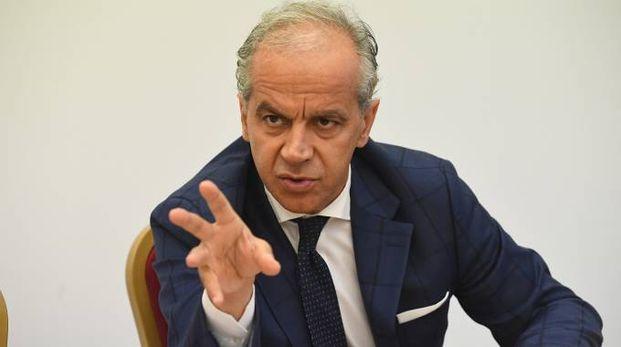Il prefetto Matteo Piantedosi (FotoSchicchi)