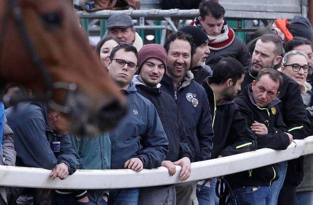 Pian delle Fornaci, inizia la stagione di corse (Foto Lazzeroni)