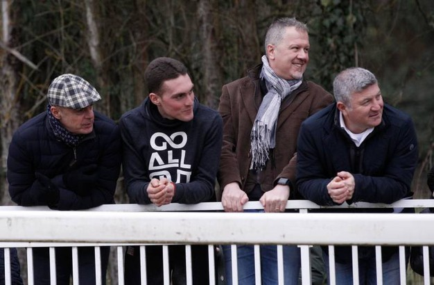 Pian delle Fornaci, via alla stagione di corse (Foto Lazzeroni)