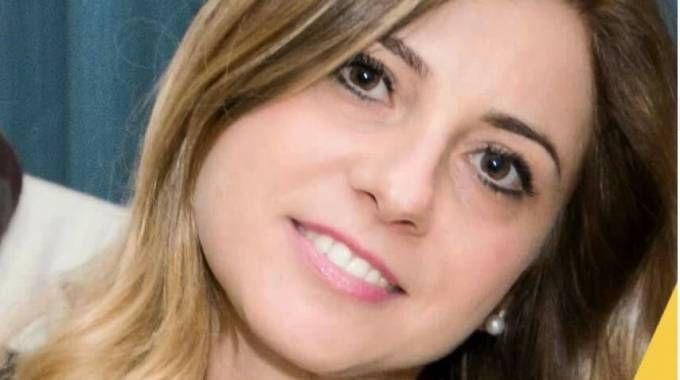 Giovanna Melodia (foto dal profilo Facebook)