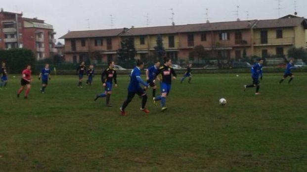 Villa Cortese-Montorfano Rovato 0-2