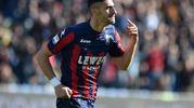 Crotone-Sampdoria 3-0, Trotta (Lapresse)