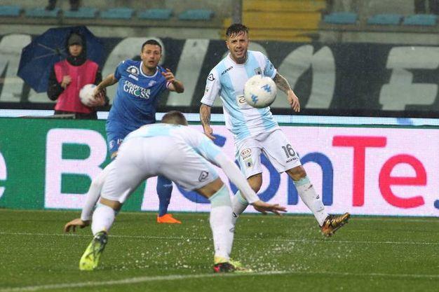 Empoli-Entella 2-1, le foto della partita (Germogli)