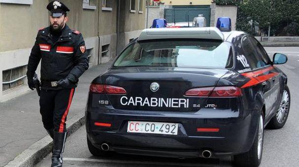Carabinieri in azione (Studiosally)