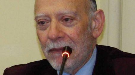 Roberto Pennisi, magistrato della direzione nazionale antimafia e antiterrorismo