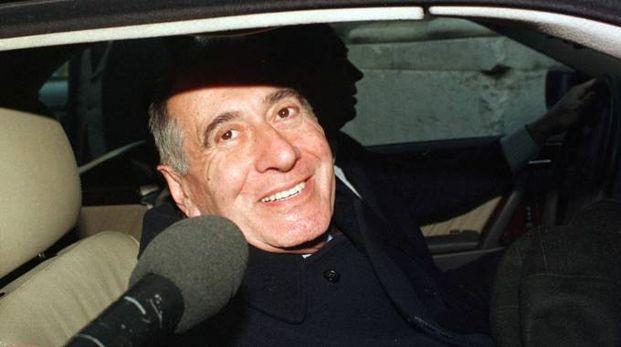 Giuseppe Soffiantini dopo la liberazione