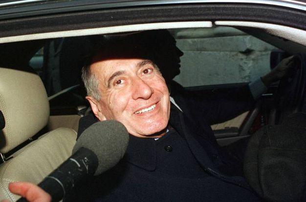 Giuseppe Soffiantini (Ansa)