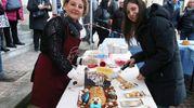 La festa del Porcospino a Mercato Saraceno (foto Ravaglia)