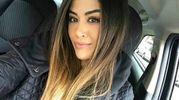 Giorgia Palamas su Instagram