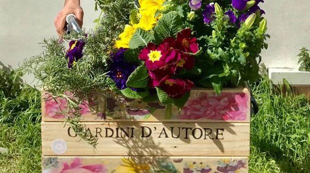 Giardini d'autore festeggia la sua 19esima edizione