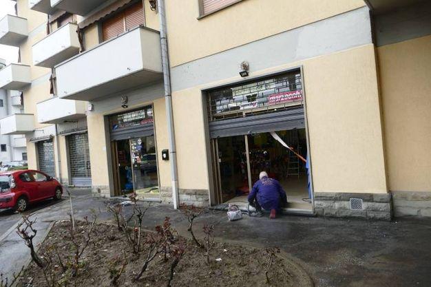 """Il negoziato di biciclette """"FreeRide"""" di Prato, colpito dai ladri (Attalmi)"""