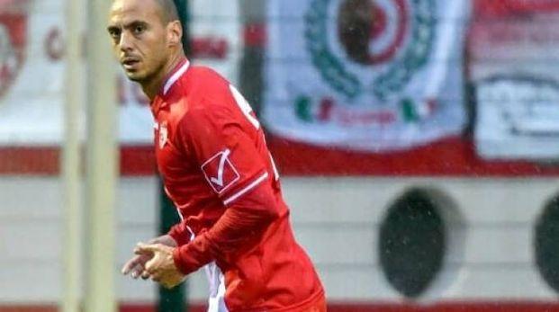 Capitan Correa sarà a disposizione per il big-match di domenica ad Arzignano
