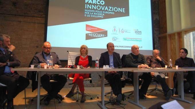 Presentato al Tecnopolo di Reggio il film 'Volevo nascondermi', le riprese inizieranno in maggio