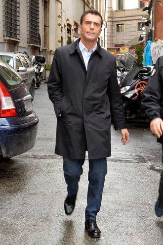Sandro Gozi (Imagoeconomica)