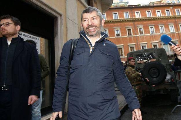 Ivan Scalfarotto (Imagoeconomica)