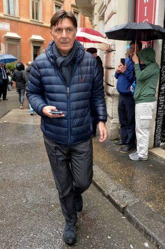 Enrico Gasbarra (Imagoeconomica)