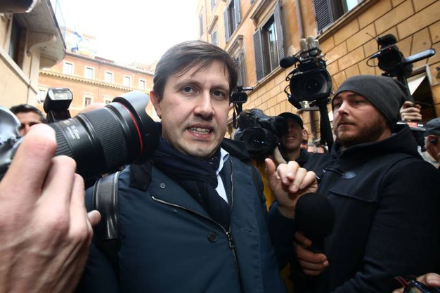 Dario Nardella (Imagoeconomica)