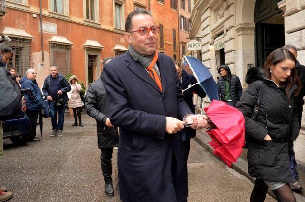Gianni Pittella (Imagoeconomica)