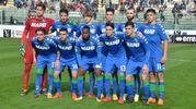 Viareggio Cup, il Sassuolo (foto Umicini)