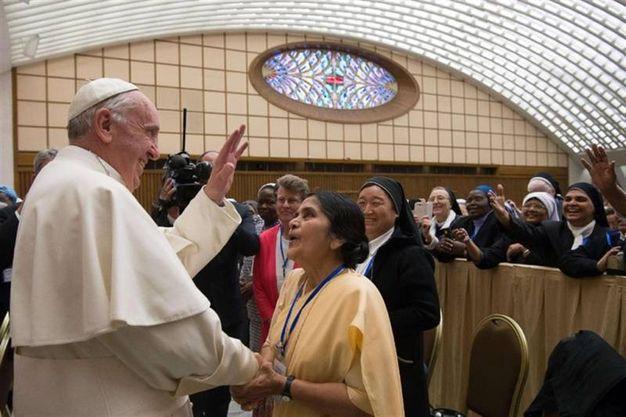 Diaconato femminile? Il Papa ci pensa (2 agosto 2016)