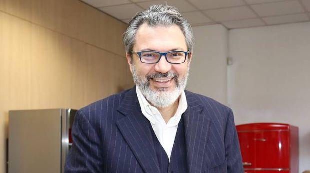 Enrico Vento, presidente e amministratore delegato di Bompani Elettrodomestci