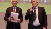 Grassi e Giulio Mola (Newpress)