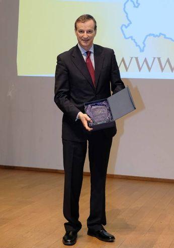 Fabio Ravezzani (Newpress)