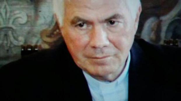 Il vescovo Giovanni D'Ercole