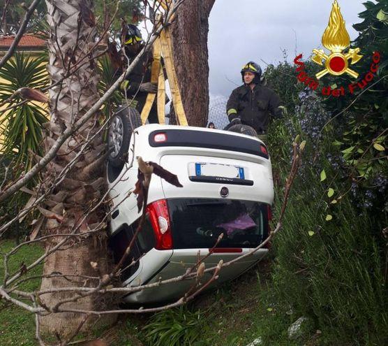 L'incidente di Fiumaretta