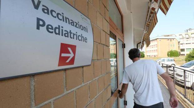Le vaccinazioni pediatriche sono un obbligo