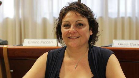La consigliera dem Barbara Vinci
