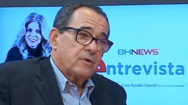 E' morto l'ex ct dell'Italvolley Paulo Roberto De Freitas, detto Bebeto